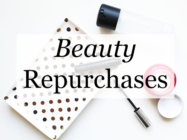 Beauty Repurchases