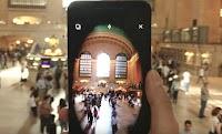 Scatta foto per creare realtà virtuale con Sprayscape di Google