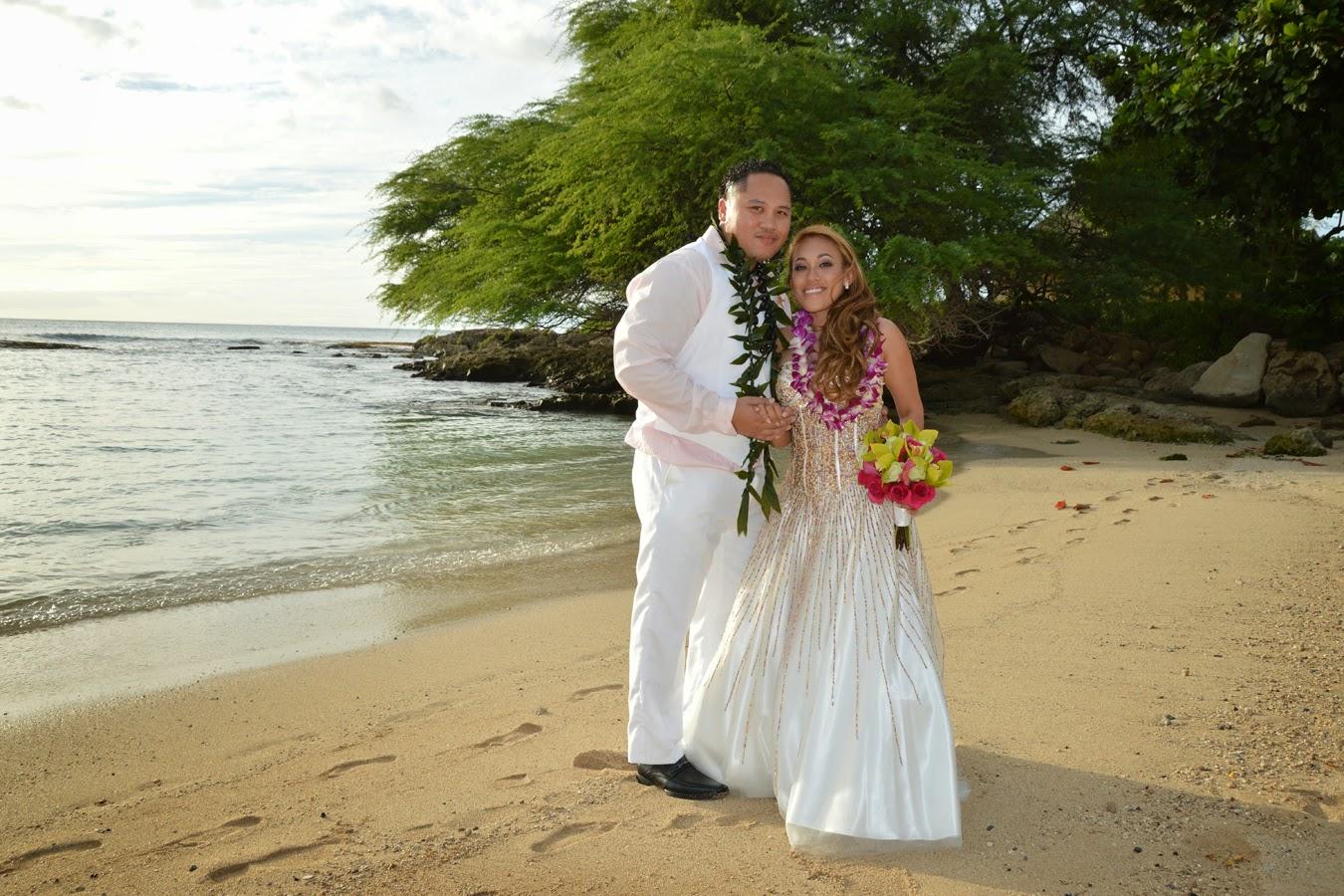 Beach Photos Paradise Cove Wedding