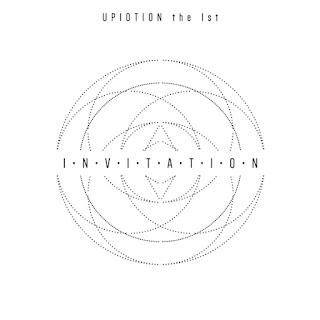 UP10TION – INVITATION Albümü
