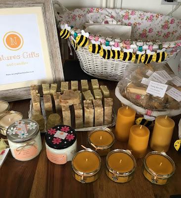 Aromatherapy Gift Baskets