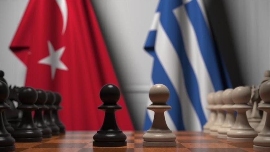 «Τσεσμέ» όπως «Σισμίκ» ή το απαράλλαχτο της τουρκικής απειλής