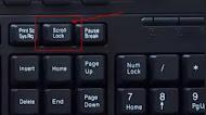 কিবোর্ডের স্ক্রল লক কী- এর কাজ কি? Scroll Lock Key এর বিস্তারিত