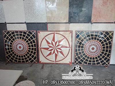 Lantai Motif Marmer Tulungagung, Keramik Lantai Motif, Lantai Marmer Hitam