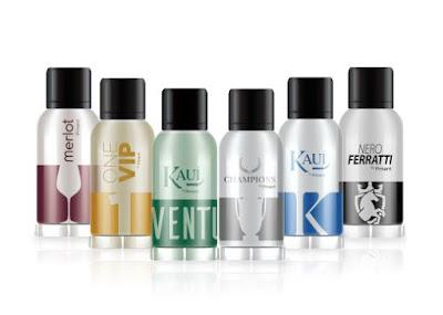 A Piment, marca de perfumes masculinos, distribuída pela Classy Brands, apresenta a linha de deo colônias inspirada em grandes fragrâncias para deixar o dia a dia de qualquer tipo de pai perfumado. Confira as seis opções Piment for Men: