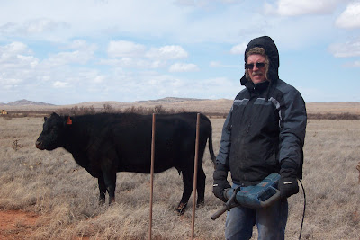 Find well water for ranches