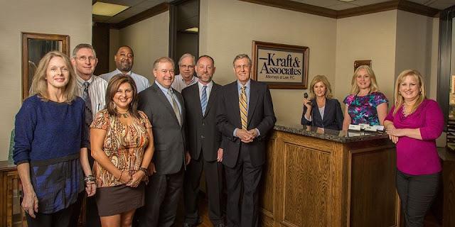 Kraft & Associates, Attorneys at Law, P.C