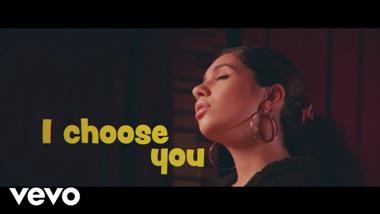 I Choose Lyrics - Alessia Cara