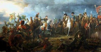 Resultado de imagen para napoleon Austerlitz.