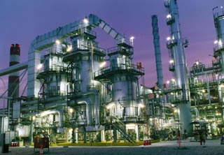 DANGOTE REFINERY WILL ADVANCE NATION'S EXTERNAL RESERVES