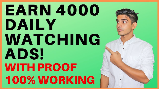How to Earn money online without investment in India 2020