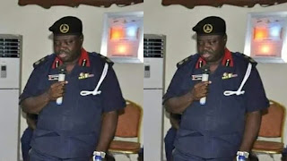 NSCDC officer murdered by Kaduna kidnappers