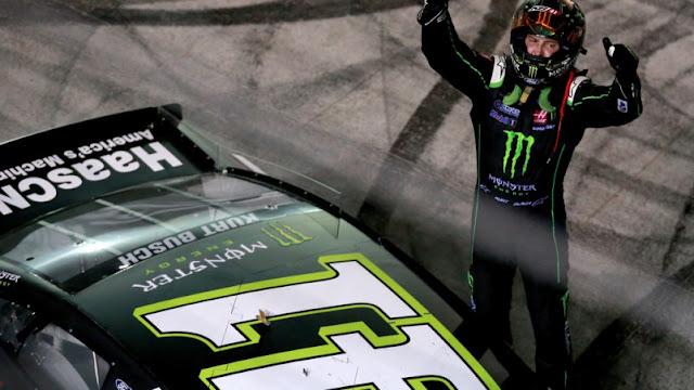 FORMULA NASCAR EN BRISTOL