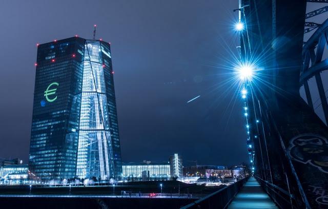 Ο Βάιντμαν και η παγίδα μιας... γερμανικής ΕΚΤ