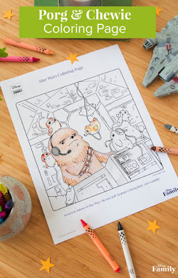 star wars printables