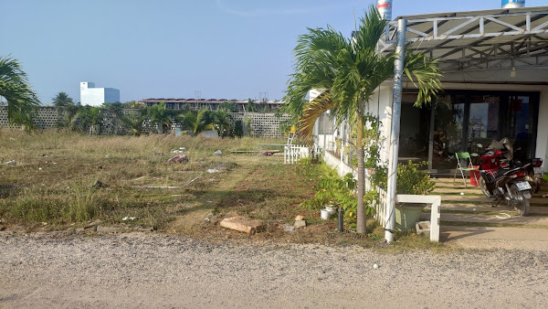 bán đất Hồ tràm trong dự án happy garden Hồ Tràm