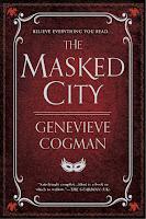 masked city genevieve cogman