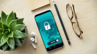 lock my phone app