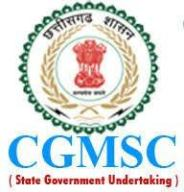 CGMSC 268 Drug DEO Recruitment 2019 Eligibility Date cgmsc.gov.in