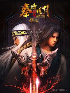 Tần Thời Minh Nguyệt: Long Đằng Vạn Lý - Qin's Moon Movie: Ancient Dragon Spirit (2014) | Full HD VietSub