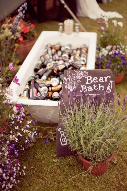 Astonishing Wedding Favor Ideas to Present and Display, wedding%2Bbar%2B9