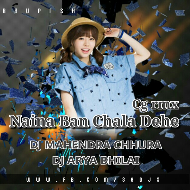 Madison : Dj mahendra cg mix