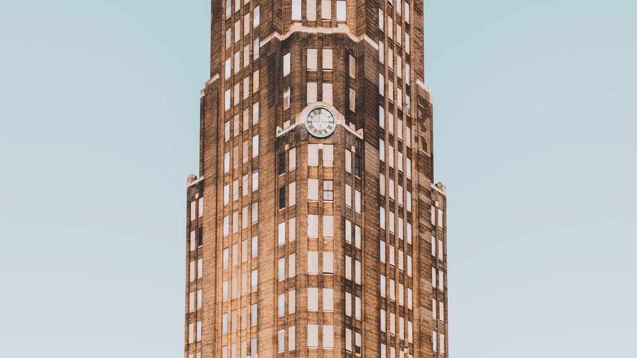 El arte y Arquitectura del Art Deco