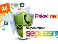 Daftar Harga Paket Sms & Nelpon Market Pulsa