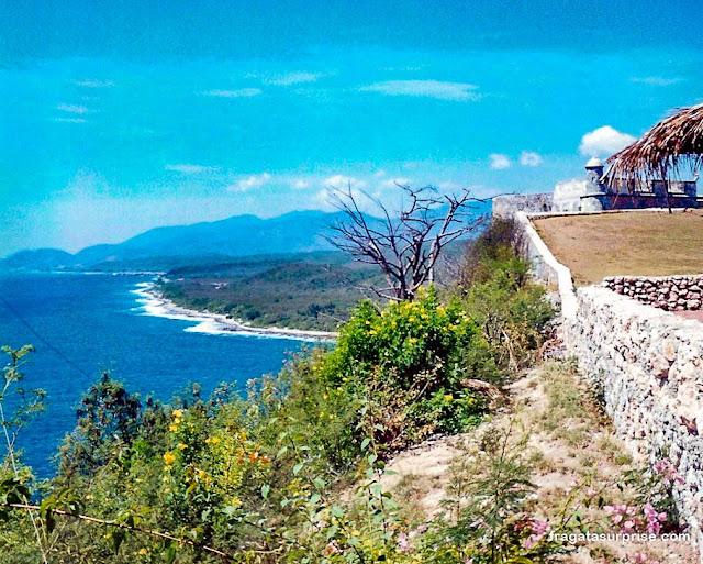 Castelo do Morro, Santiago de Cuba