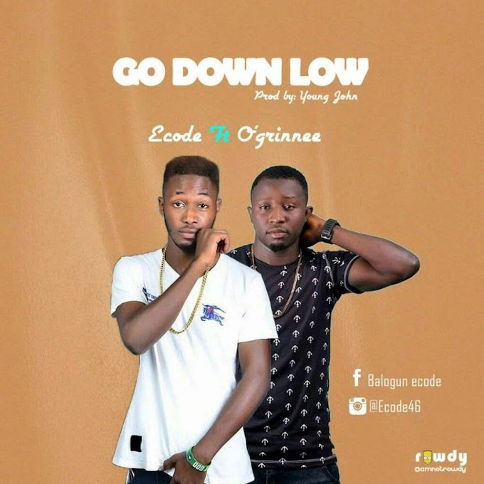 [MUSIC] Download Ecode_Go Down Low.mp3