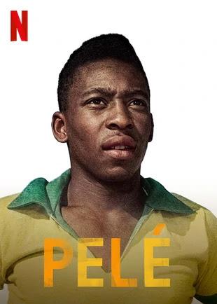 Pelé 2021 UK Ben Nicholas Amarildo Fernando Henrique Cardoso Benedita da Silva  Documentary, Biography, Sport