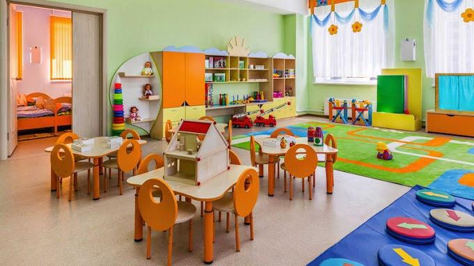 Scuola: la regione Liguria stanzia 5 milioni di euro per infanzia e nidi