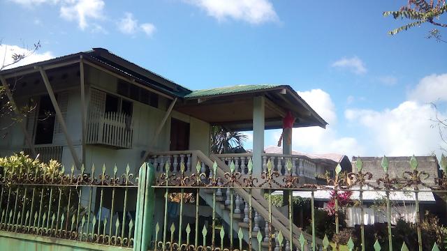 casa feliz juban