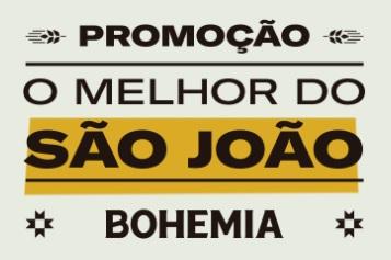 O Melhor do São João Bohemia