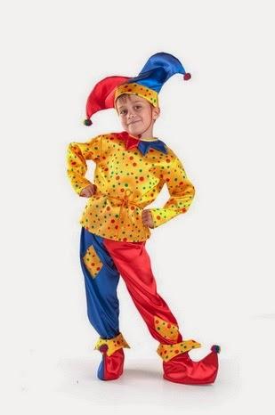 ПрокатАртСтудио: новогодние карнавальные костюмы для мальчиков - photo#35