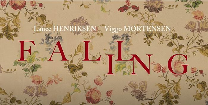 «Falling», el estreno de Viggo Mortensen como director