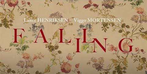 «Falling» —de Viggo Mortensen—. O el asombro de lo no dicho