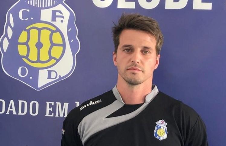 """Hélder Costa explica o sim ao Oliv. do Douro apesar do assédio de """"vários clubes"""""""