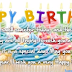 Happy birthday wishes for your special ones