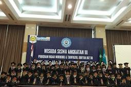 SD Muhammadiyah Inovatif Mertoyudan Gelar Wisuda Program Ngaji Morning Dan Tahfidz