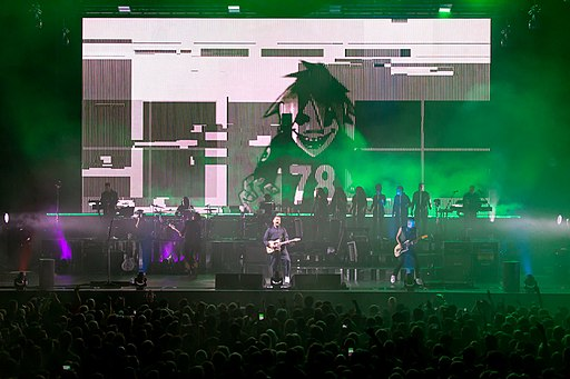 "Watch Gorillaz's New Song Pay Tribute to Tony Allen ""How Far?"" (Video)"