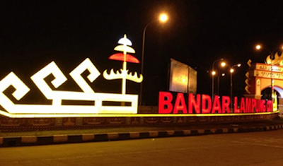 BPK Beri Dua Catatan Pada Kota Bandar Lampung