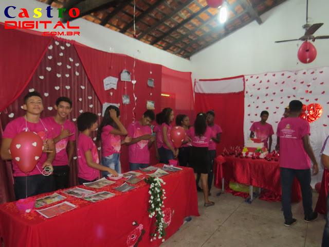 Peculiarte 2017 - Centro de Ensino Estado do Ceará - Bacabal - MA