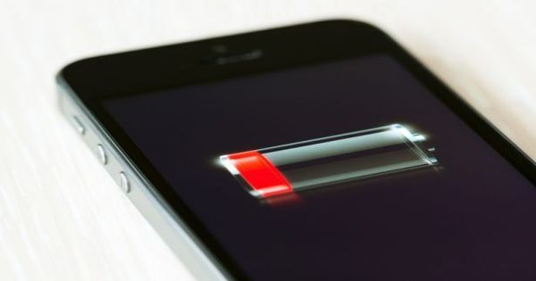 Ingin Baterai Smartphone Awet? Hapus Aplikasi Ini