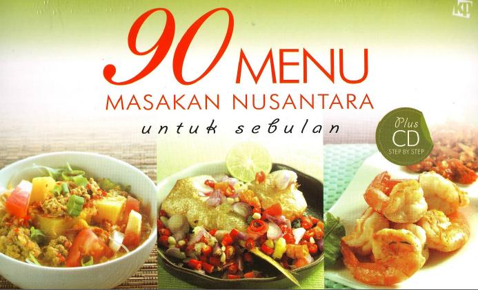 Baru 28 Buku Resep Masakan Rumahan Pdf