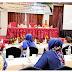 """DPRD Padang ikuti Seminar """"Sinergisitas antara Pemko Padang dengan DPRD"""