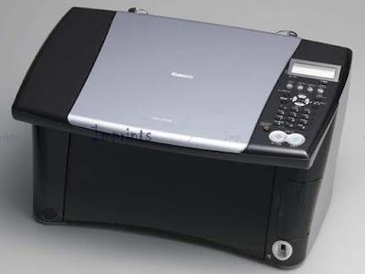 Canon Pixus MP375Rドライバーダウンロード