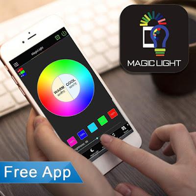 Smart WiFi Light APP