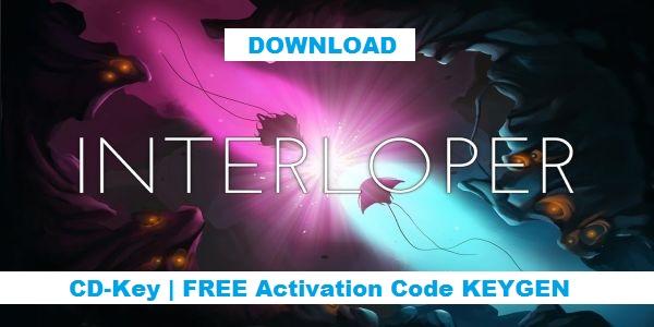 Interloper free steam key