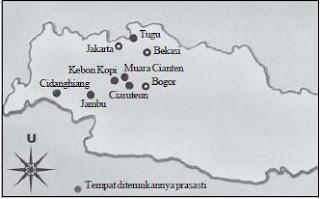 Sumber Sejarah, Letak Lokasi, Kehidupan Agama, Sosial dan Ekonomi Masyarakat serta Keruntuhan Kerajaan Tarumanegara